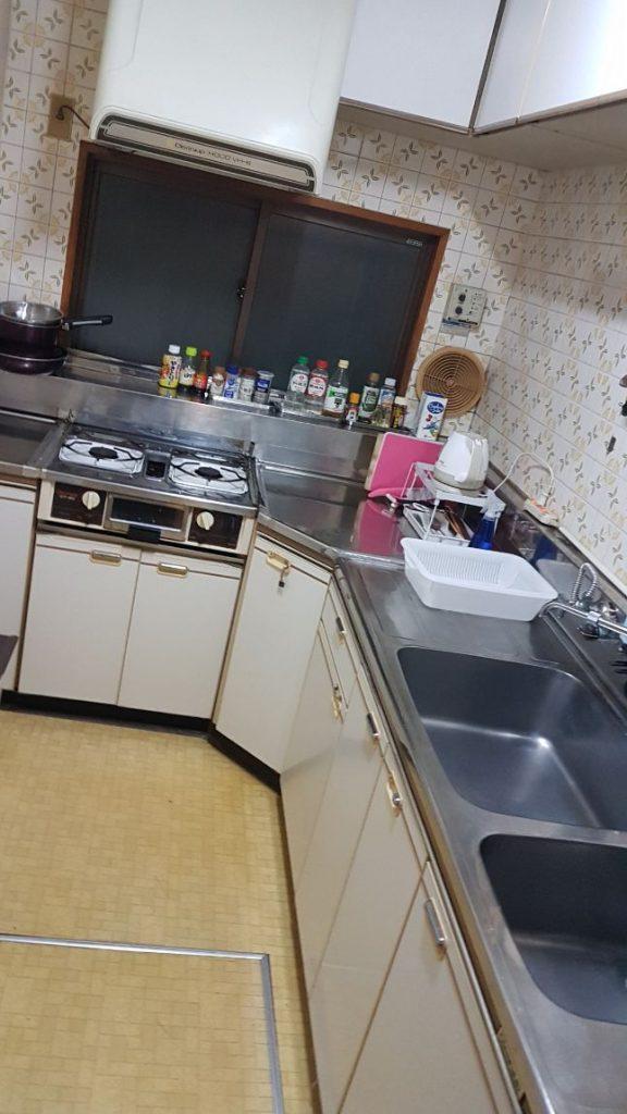 淺草旅籠廚房