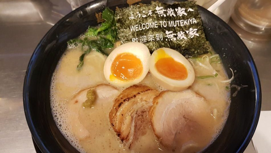 日本吃什麼?